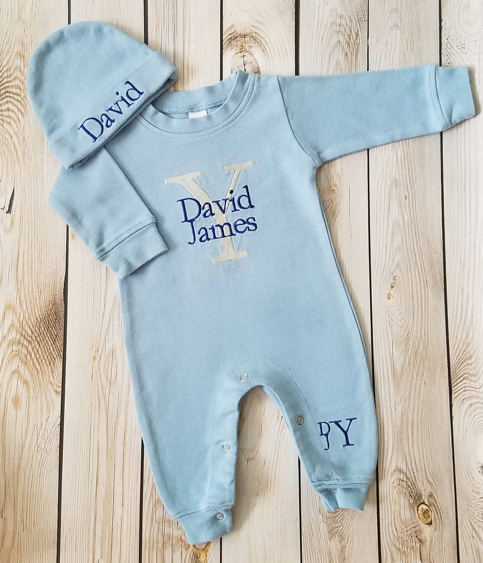 Baby Boy Coming Home Outfit Personalized Baby Boy Take Home Outfit Newborn Boy Coming Home Outfit Personalized Newborn Outfit Gift Set GREEN