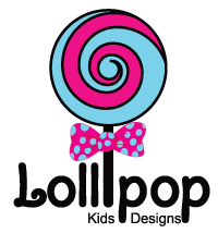 Lollipop Kids Designs