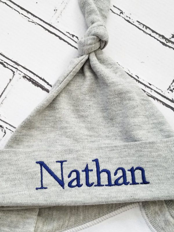 Baby Boy Coming Home Outfit Newborn Personalized Sleeper Monogrammed Baby Gift Baby Shower Gift